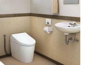 静岡の水道屋・トイレ修理