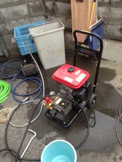 磐田市排水管詰まり修理