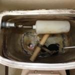 富士宮市トイレ水漏れ修理