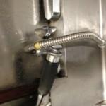 富士宮市大宮町店舗水栓水漏れ修理