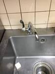 袋井市天神町蛇口水漏れ修理(作業後)
