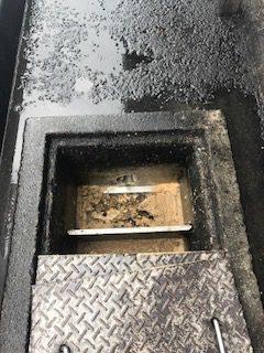 富士市 排水詰まり修理