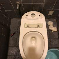 藤枝市 トイレ詰まり修理