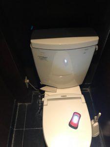 静岡市 トイレ破損トラブル修理