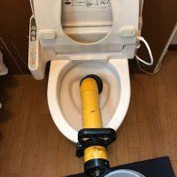 静岡市 トイレの詰まり修理