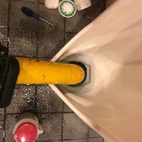 静岡市 小便器詰まり修理