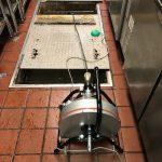 菊川市 排水詰まり修理
