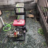 静岡市 台所排水詰まり修理