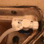 菊川市 トイレタンク水漏れ修理