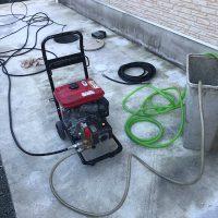 菊川市 台所排水詰まり修理