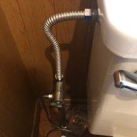 菊川市 トイレ水漏れ修理