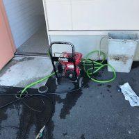 菊川市 トイレ詰まり修理