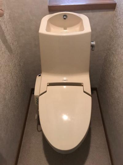 富士市 洋式トイレ交換希望