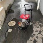 kikugawa 店舗排水詰まり修理