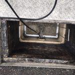 掛川市 店舗排水詰まり修理