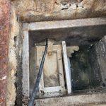 富士市 店舗厨房排水詰まり修理