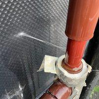 静岡市清水区入江 給湯管一部補修