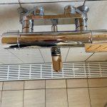 富士市 浴室蛇口水漏れ修理