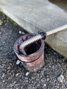 袋井市 給湯器水漏れ修理